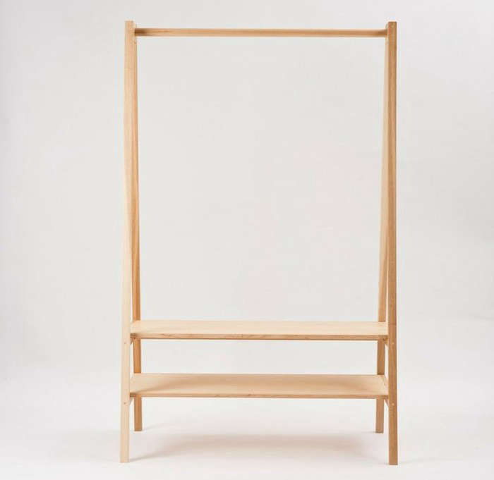 Garment-Rack-Douglas-and-Bec-Remodelista