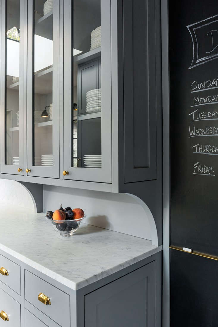 The Architect Is In A Brooklyn Brownstone Transformed With Respect Remodelista