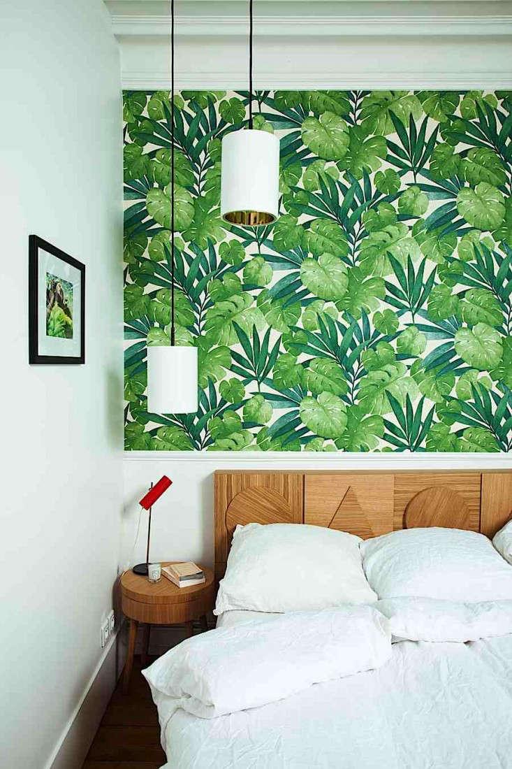 Trend Alert Tropical Prints Made Modern Remodelista Sourcebook Pro Design Terry Rak Tv White Glossy Sonoma Oak