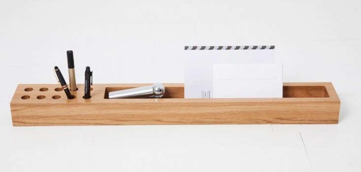 Gesa-Hansen-Remix-Log-Wood-Desktop-Organizer-Remodelista