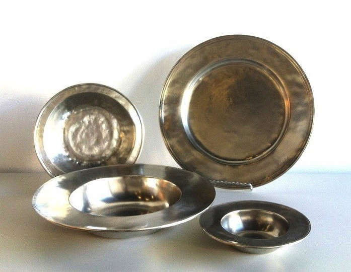 Gift-Guide-2013-Home-Design-Fiend-Match-Pewter-Plates-Remodelista