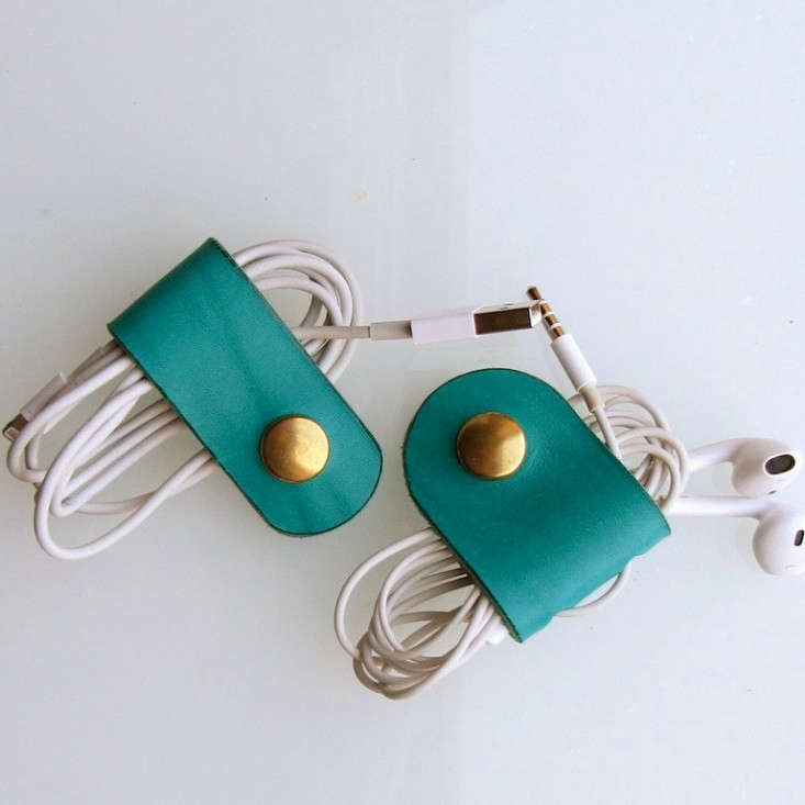 Gift-Guide-Storage-and-Organization-2013-earphone-holders-Remodelista