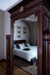 Grand Hotel et de Milan Designed by Dimore Studio, Italy | Remodelista