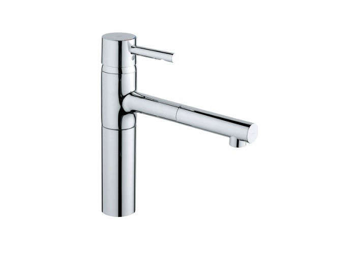 Grohe-Essence-Pullout-Spray-Kitchen-Faucet-Remodelista