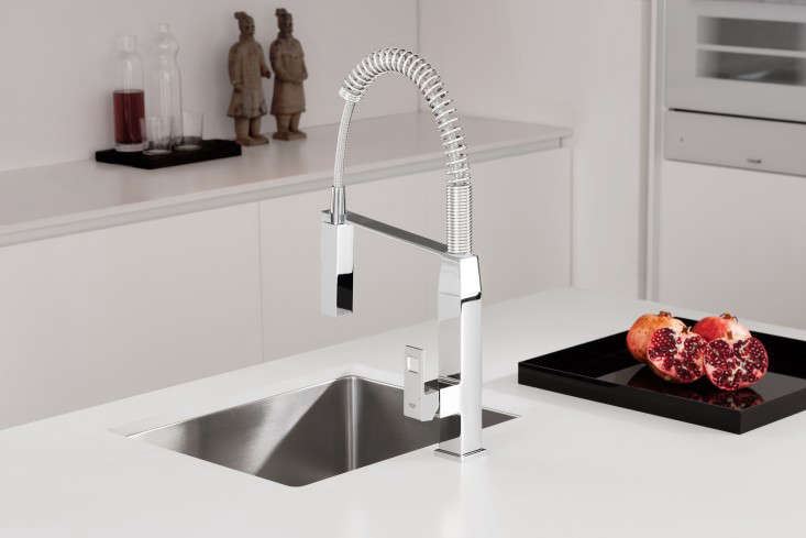 Enter to win eurocube faucet giveaway from grohe - Griferia cocina grohe ...