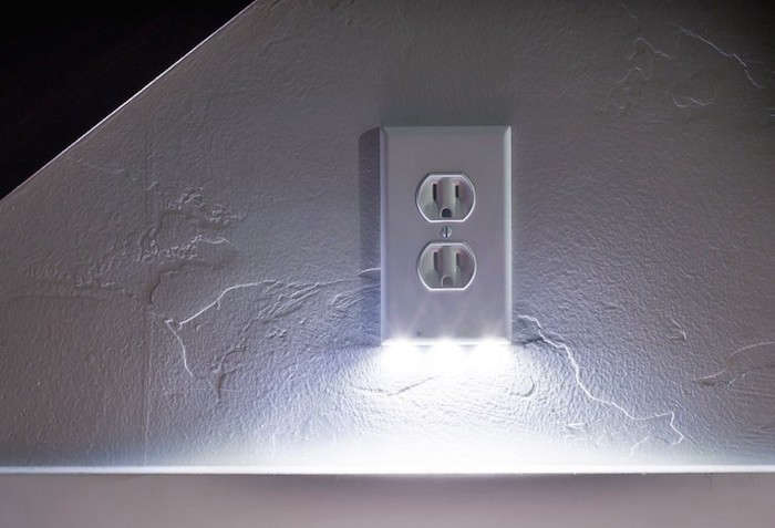 The Night Light Reconsidered Remodelista