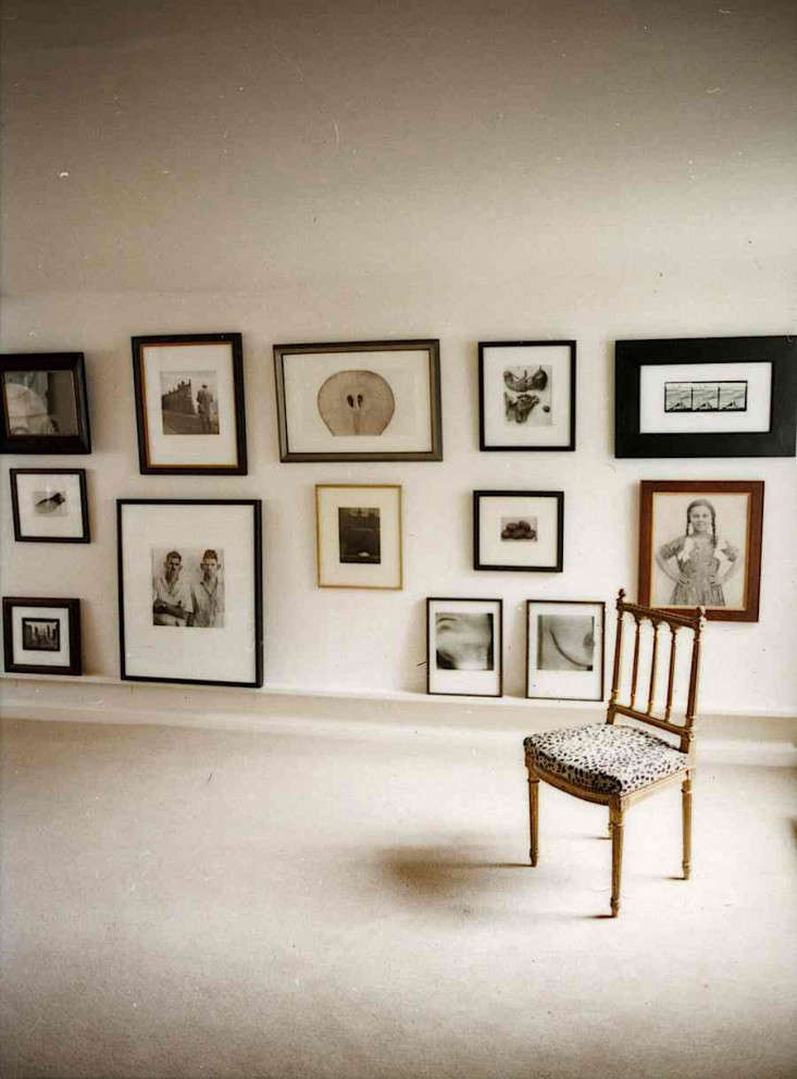 Harriet Anstruther Studio portrait 3