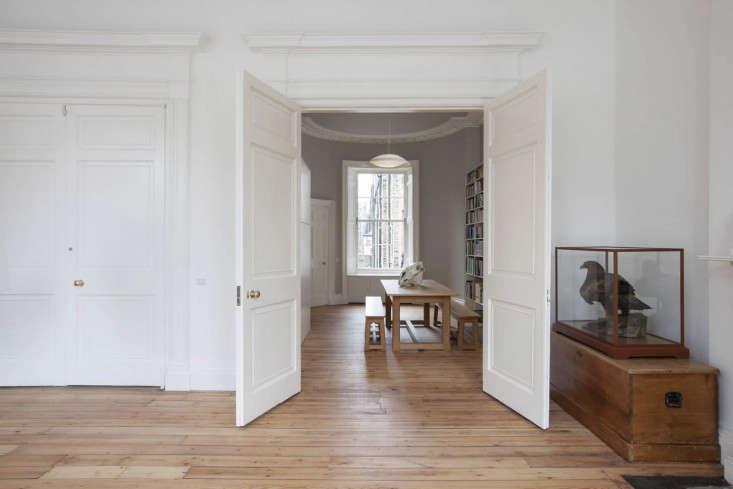 Helen-Lucas-Architects-Alison-Watts-Studio-Georgian-House-Angus-Bremner-Remodelista