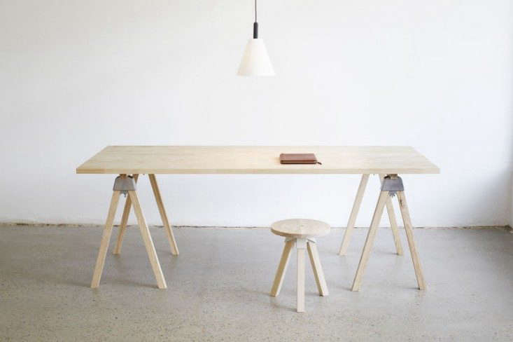 Henry's-Furniture-Trestle-Desk