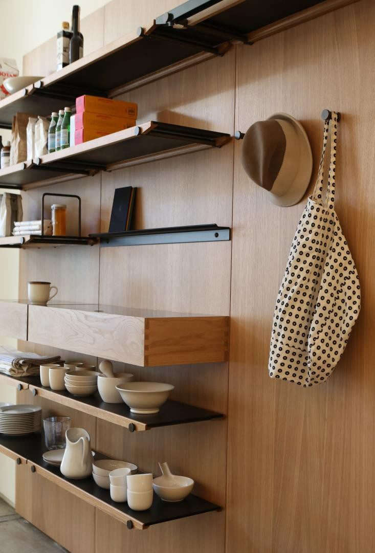Henrybuilt-Opencase Pantry