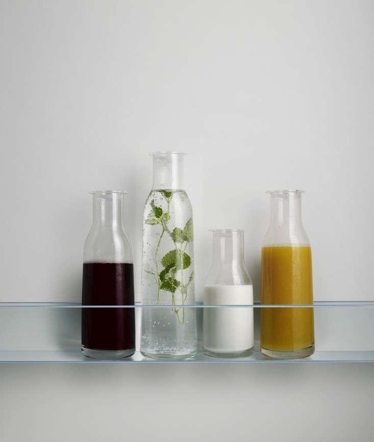Holmegaard-Minima-decanters-by-Cecelie-Manz-Remodelista