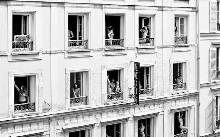 Le Barn Paddock Living at a RusticChic Retreat Outside of Paris portrait 40