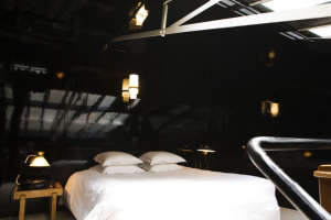 Hotel Amour in Paris, France | Remodelista