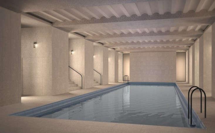 Hotel-Cafe-Royal-Akasha-Spa-pool-London-David-Chipperfield-Remodelista-9