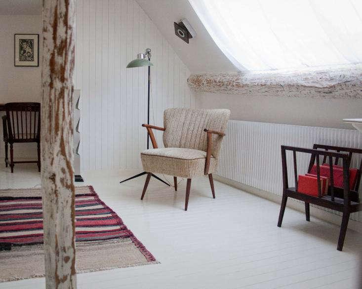Hipster paradise h tel du temps in montmartre remodelista for Design boutique hotel lyon