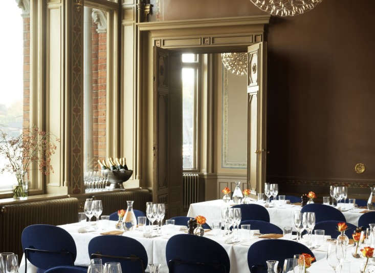 Steal This Look 10 Design Ideas from a Tiny MichelinStarred Restaurant in Stockholm portrait 14