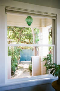 House Call with Los Angeles Jeweler Kathleen Whitaker, Echo Park, Blue Gate | Remodelista