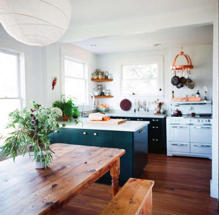 Remodeling 101: U-Shaped Kitchen Design