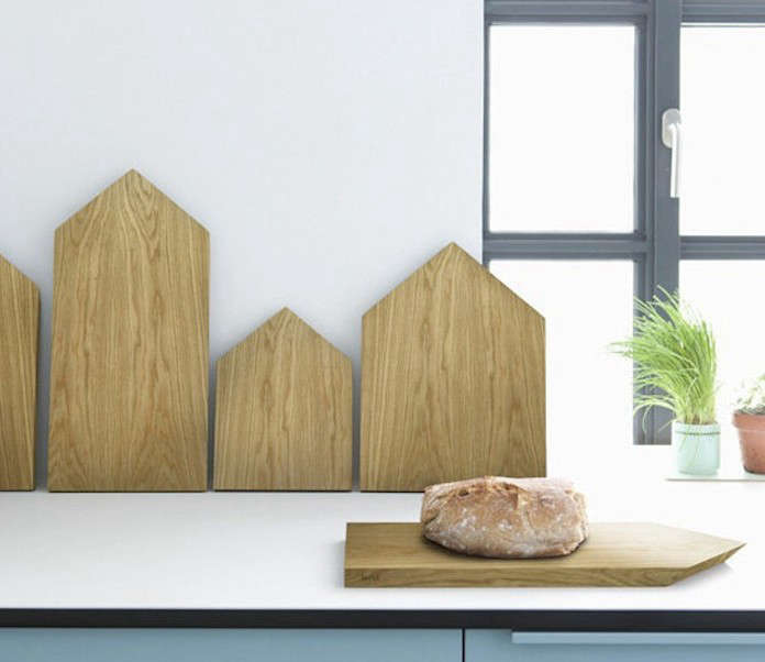 House-Wooden-Cutting-Boards