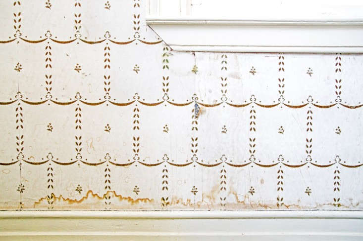 How To Clean Water Stains from Wallpaper, 1, Remodelista