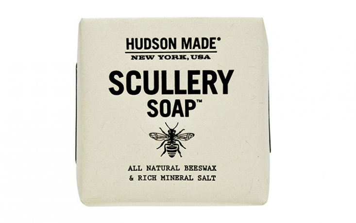 Hudsonmade-beeswax-soap