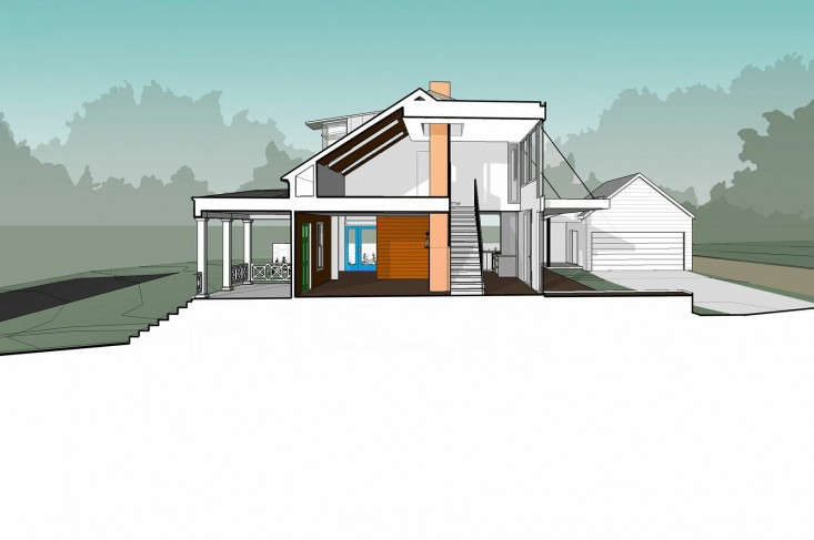 Hugh-Randolph-Architects-Palma-Plaza-Austin-Texas-Axo-Section-Remodelista