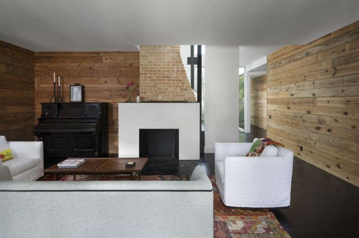 The Architect Is In The Family Cottage Reinvented Austin
