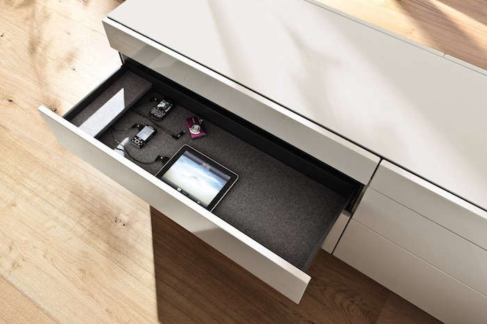 Hulsta-Kitchen-Charging-Drawer-Remodelista
