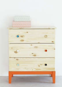 Ikea Bråkig Limited Edition Collection Dresser | Remodelista