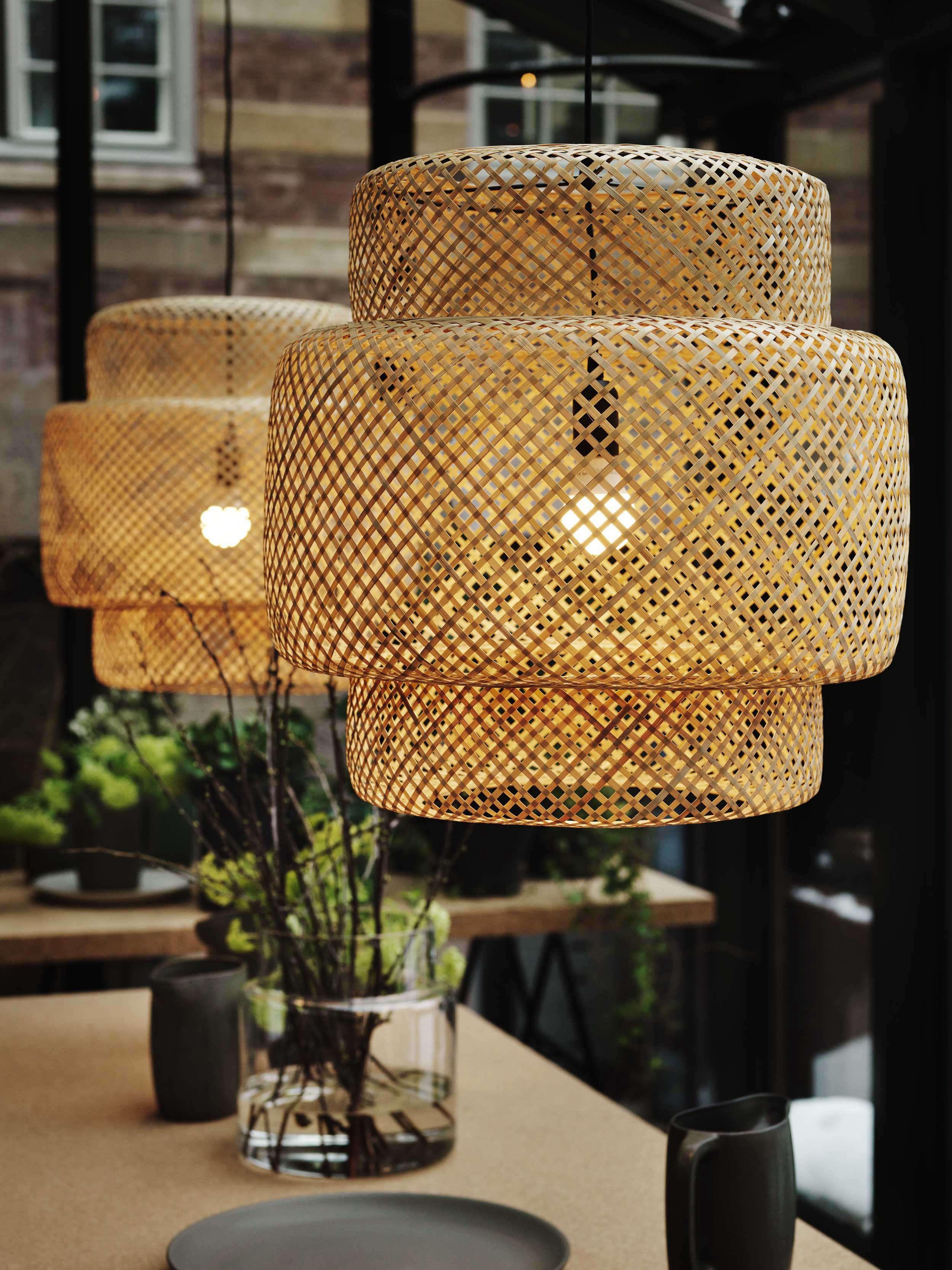 Ikea—Sinnerlig-collection-by-StudioIlse-Remodelista