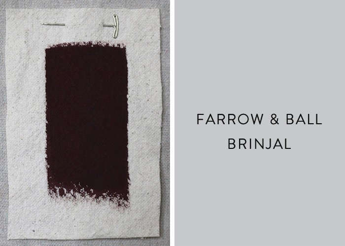 India-inspired-paint-colors-Farrow-and-ball-Brinjal-Remodelista