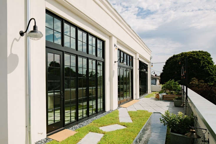 Loft Living An Energy Efficient Oasis In Portland Oregon