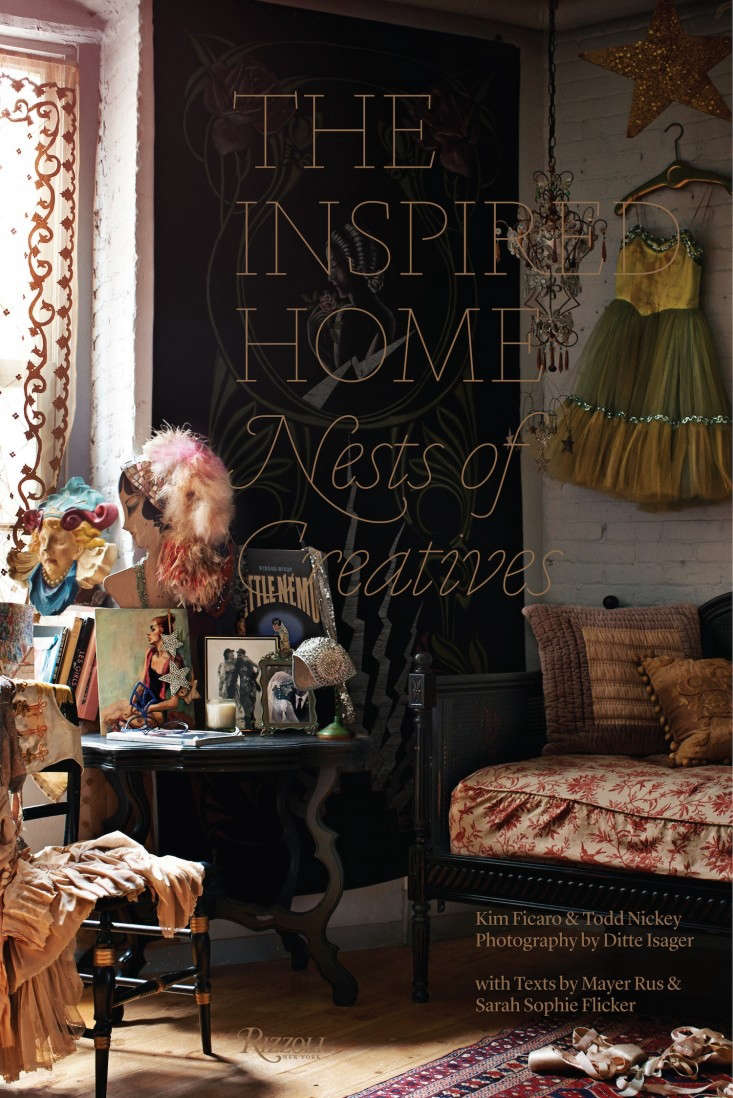 Inspired-Home-Nests-of-Creatives-cover-Remodelista