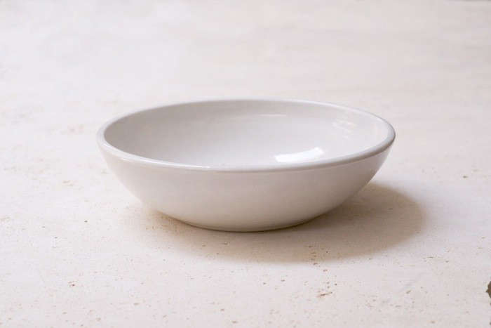 IrvingPlaceStudio_BasicBowlPlainBG_Porcelain-Remodelista