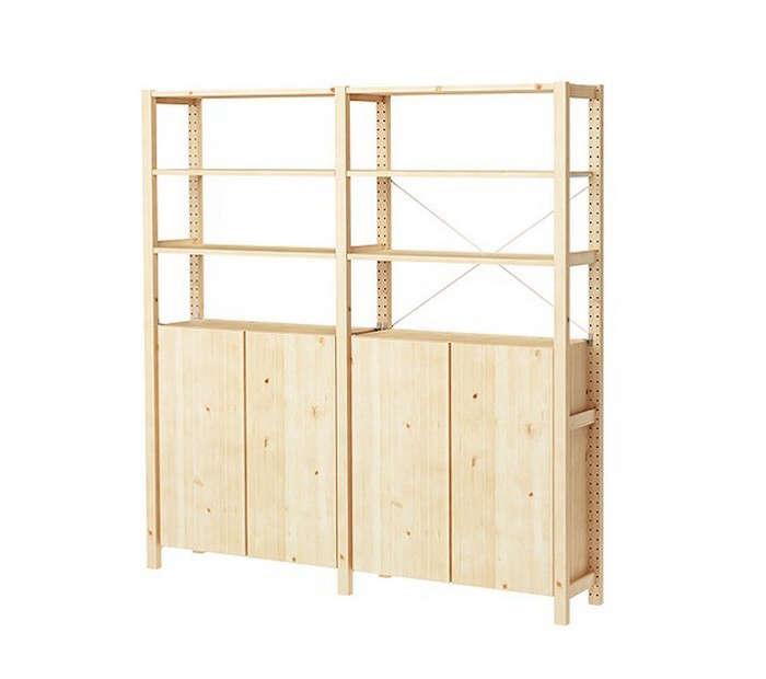 Ivar-Sections-Shelves-Cabinet-Remodelista