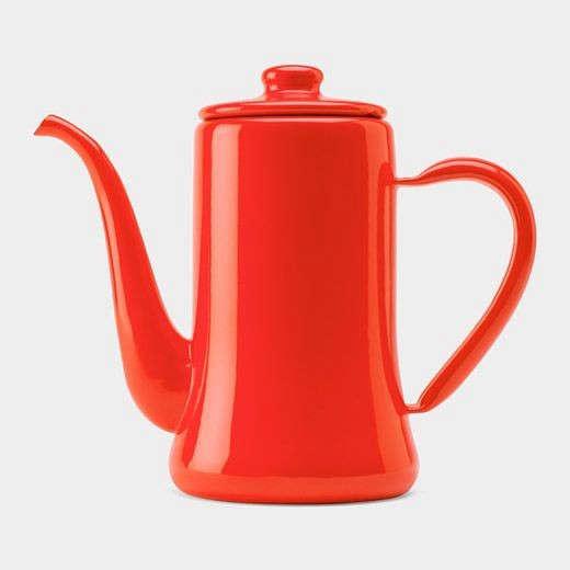 Japanese-enamelware-coffee-pot-Remodelista