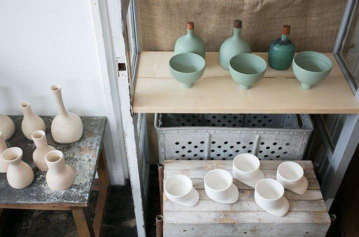 Japanese-matcha-party-ceramics