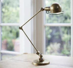 Jielde S133 Bronze Lamp Remodelista x Horne | Remodelista