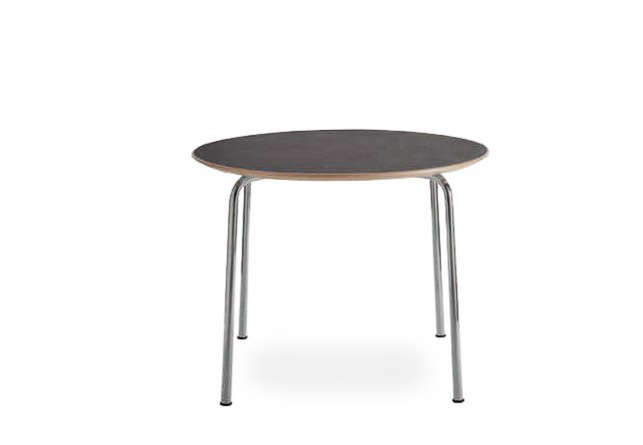 Kartell-Black-Top-Maui-Table