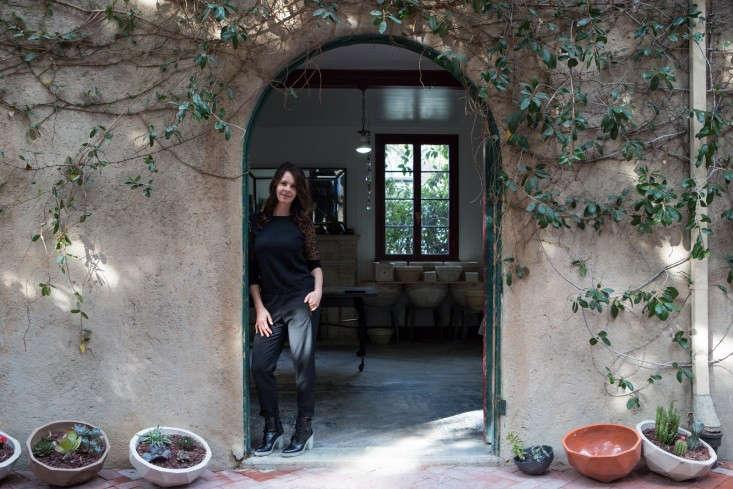 Kelly-Lamb-Los-Angeles-in-studio