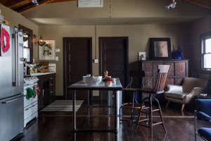 Kelly Lamb LA kitchen-Remodelista