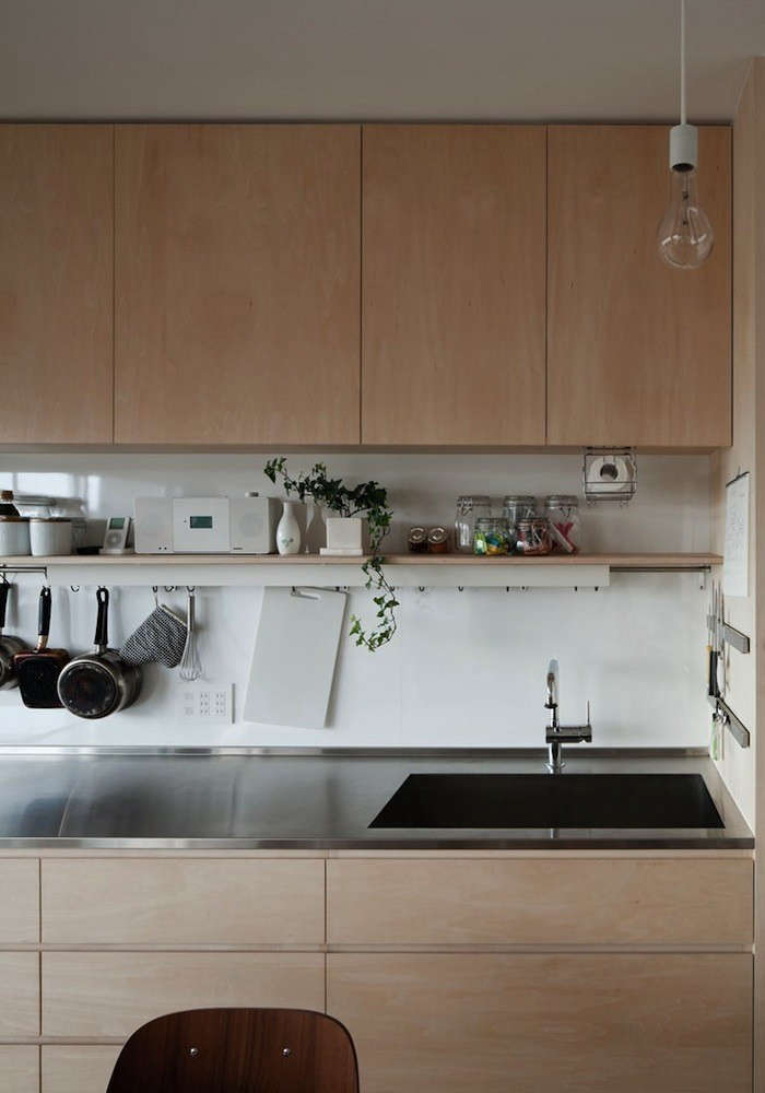 Current Obsessions Prep Kitchen Remodelista