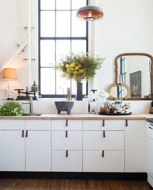 Bathroom Lighting Remodelista: 14 Kitchen Storage Tricks To Steal From The Bathroom