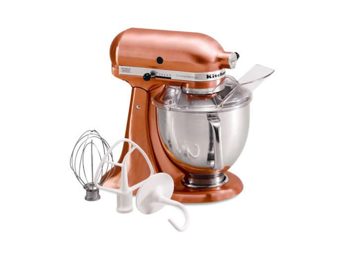 KitchenAid-Copper-Mixer-Remodelista