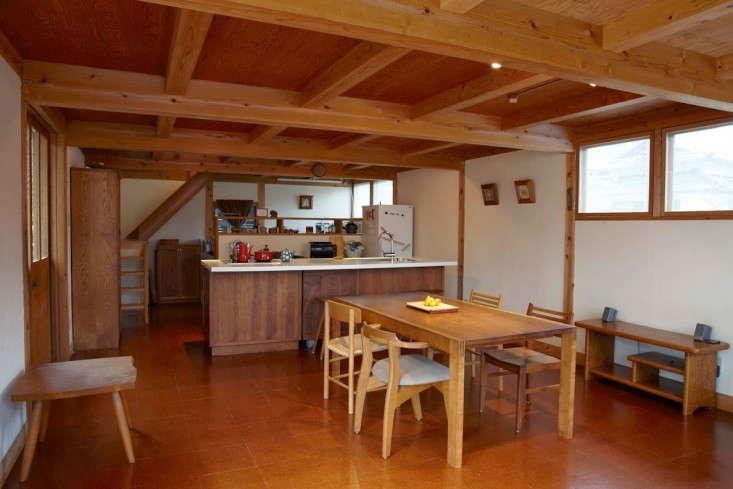 KitoBito-Japanese-joinery-kitchen-company-showroom-kitchen-Remodelista