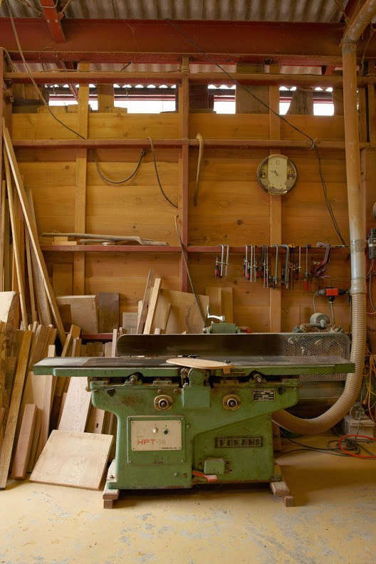 KitoBito-Japanese-joinery-kitchen-company-workshop-Remodelista-1