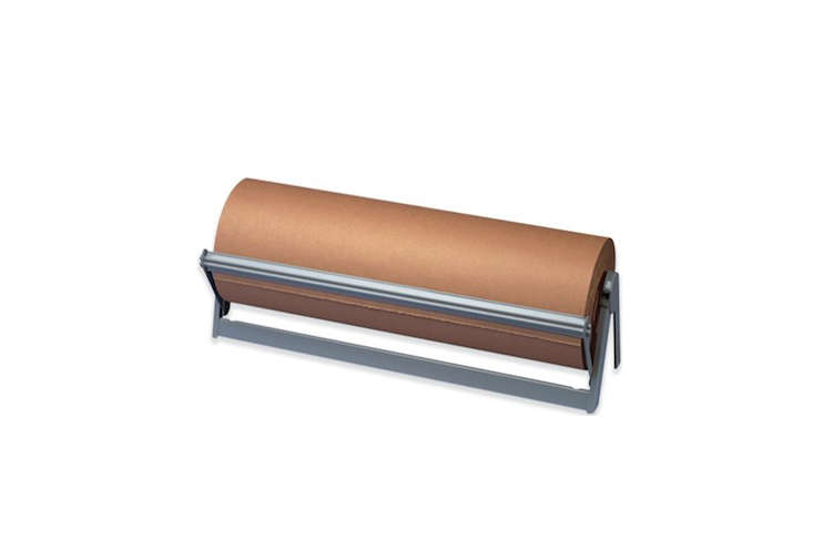 Kraft-Butcher-Paper-and-Silver-Roll-Remodelista