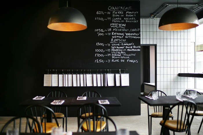 Danish Light 8 Ideas to Steal from a Restaurant in Copenhagen by a Studio on the Rise portrait 18