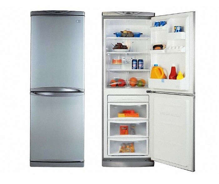 5 Favorites Skinny Refrigerators Remodelista