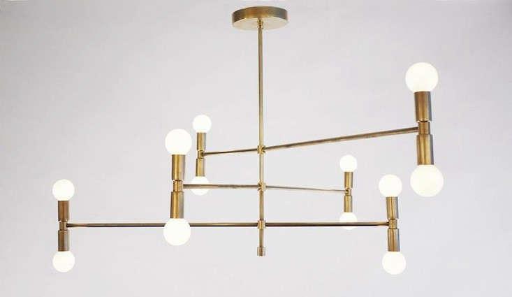 Streamlined Light: Designs by Lambert & Fils of Montreal: Remodelista